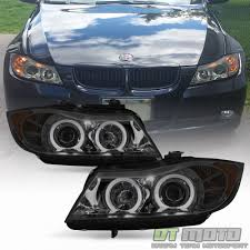 bmw headlights bmw 3 series headlight ebay