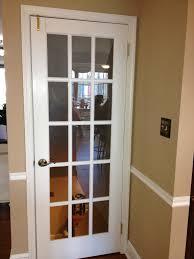 well suited glass basement door wonderful glass basement door