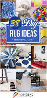 Ideas For Interior Design 38 Best Diy Rug Ideas And Designs For 2017