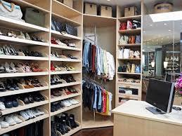 how to organize walk in closet fabulous home ideas