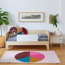 Bedroom Elegant Modern Bunk Bed Fashionable Wood Children Car Beds - Modern bunk beds for kids