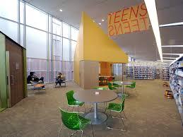 Library Interior Design Worksbureau Architecture U2013 Interior Design U2013 Planning Billings