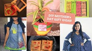 diy mother u0027s day gift ideas under rs 100 last minute easy and