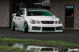 toyota japan a closer look at the 326 power toyota aristo stancenation