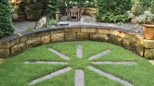 lakeside garden design ideas southern living