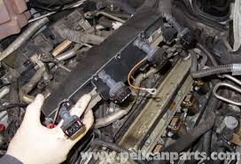Bmw X5 Lifted - bmw x5 m62 8 cylinder fuel injector replacement e53 2000 2006