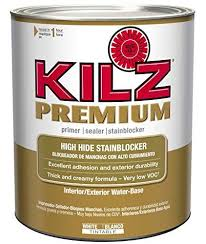what is the best primer to use when painting kitchen cabinets kilz premium primer
