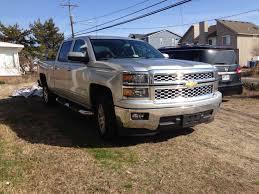 Chevy Silverado Truck Jump - 2015 chevrolet silverado 2wd lt crew cab reader review the truth