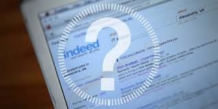 Find My Resume On Indeed Why Can U0027t I Find My Indeed Job Posting Krt Marketing Blog