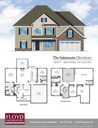 house floor plans ready build or customizable floyd properties