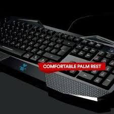 Light Up Wireless Keyboard Amazon Com Aula Si 859 Backlit Gaming Keyboard With Adjustable