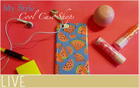 my stye 5 shops to find cool phone cases everythingmom