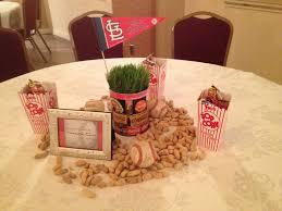 baseball wedding table decorations baseball wedding reception centerpiece baseball wedding