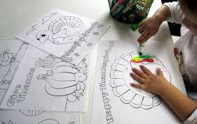 thanksgiving ideas kids improvements blog