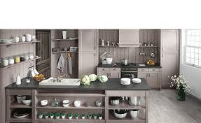 couleur magnolia cuisine cuisine bois maryville cuisine id e con cuisine