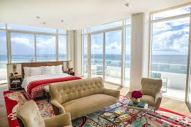 Ralph Lauren Home Miami Design District by Go Inside Miami U0027s Most Expensive Hotel Suites Architectural Digest