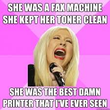 Fax Meme - fax isn t dead but fax machines are online fax services reviews