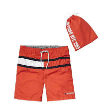 Tommy Hilfiger Flag Tommy Hilfiger Jungen Badeanzug U0026 Badeshorts Günstig Online