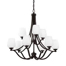 Classic Chandelier by Chandeliers