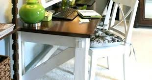Diy Rustic Desk Diy Writing Desk Kresofineart