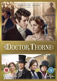 amazon com doctor thorne season 1 dvd 2015 uk import tom
