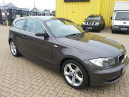 used series 1 bmw used bmw 1 series for sale in portsmouth uk autopazar