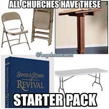 Baptist Memes - baptist memes on twitter basically gmx0 starterpack