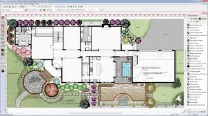 Home Landscaping Design Software Free by Stunning Landscape Design Software Free Ipad Exactly Inspiration