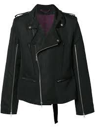 cheap biker jackets the original ann demeulemeester men clothing biker jackets outlet