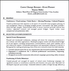 Sample Resume Event Coordinator by Click Here To Download This Event Planner Resume Template Httpwww
