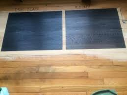 hardwood flooring stain color trends