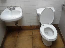 unisex restroom a taco bell nice u0026 clean sam flickr