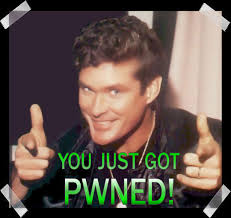 Owned Meme - image 7344 owned pwned know your meme