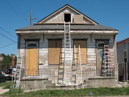 Katrina Homes Katrina 10 Corporation For National And Community Service