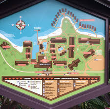 Disney World Resort Map How To Request And Get The Best Rooms At Disney World Resorts
