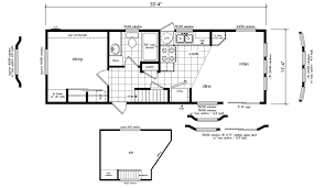 Simple Floor Plans With Dimensions Montebello Loft Floor Plan Like This Wonder How Much Park