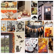 Halloween Home Decorating Ideas Pinterest Home Decorating For Halloween Decorating For Halloween