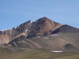 Colorado 14er Map by California 14ers Climbing Hiking U0026 Mountaineering Summitpost