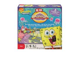 amazon com cranium spongebob squarepants toys u0026 games