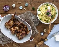 cuisiner caille recette cailles farcies