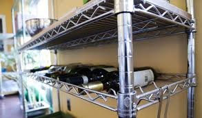 What Do You Put On A Bakers Rack The Shelving Store Blog The Shelving Store