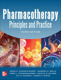 pharmacotherapy principles and practice 3rd edition pdf