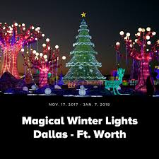 magical winter lights lone star park lone star park lone star park shared magical winter facebook