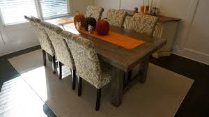 Dining Room Tables Rustic Grey Rustic Dining Table Room Sets Home Design Ideas For Prepare 6
