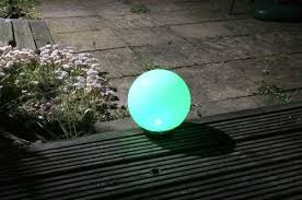 solar powered patio lights powered garden lights tested and reviewed by fred in the shed