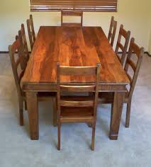Dining Table And Chairs Used Dining Table Used Dining Room Table Refinished Attractive Dining