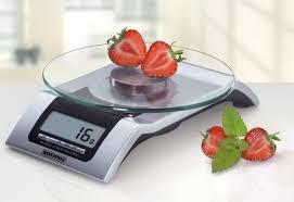 modern kitchen scales amazon com soehnle 65105 style digital kitchen scale silver