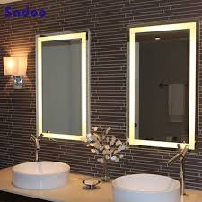 Radio Bathroom Mirror by List Manufacturers Of Bath Mirrors Led Radio Buy Bath Mirrors Led