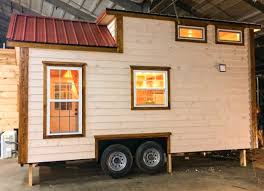 incredible tiny homes tiny house town the southern draw by incredible tiny home