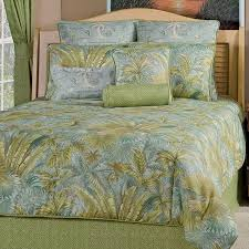 110 X 96 King Comforter Sets Bahamian Surf Bedding By Victor Mill P C Fallon Co